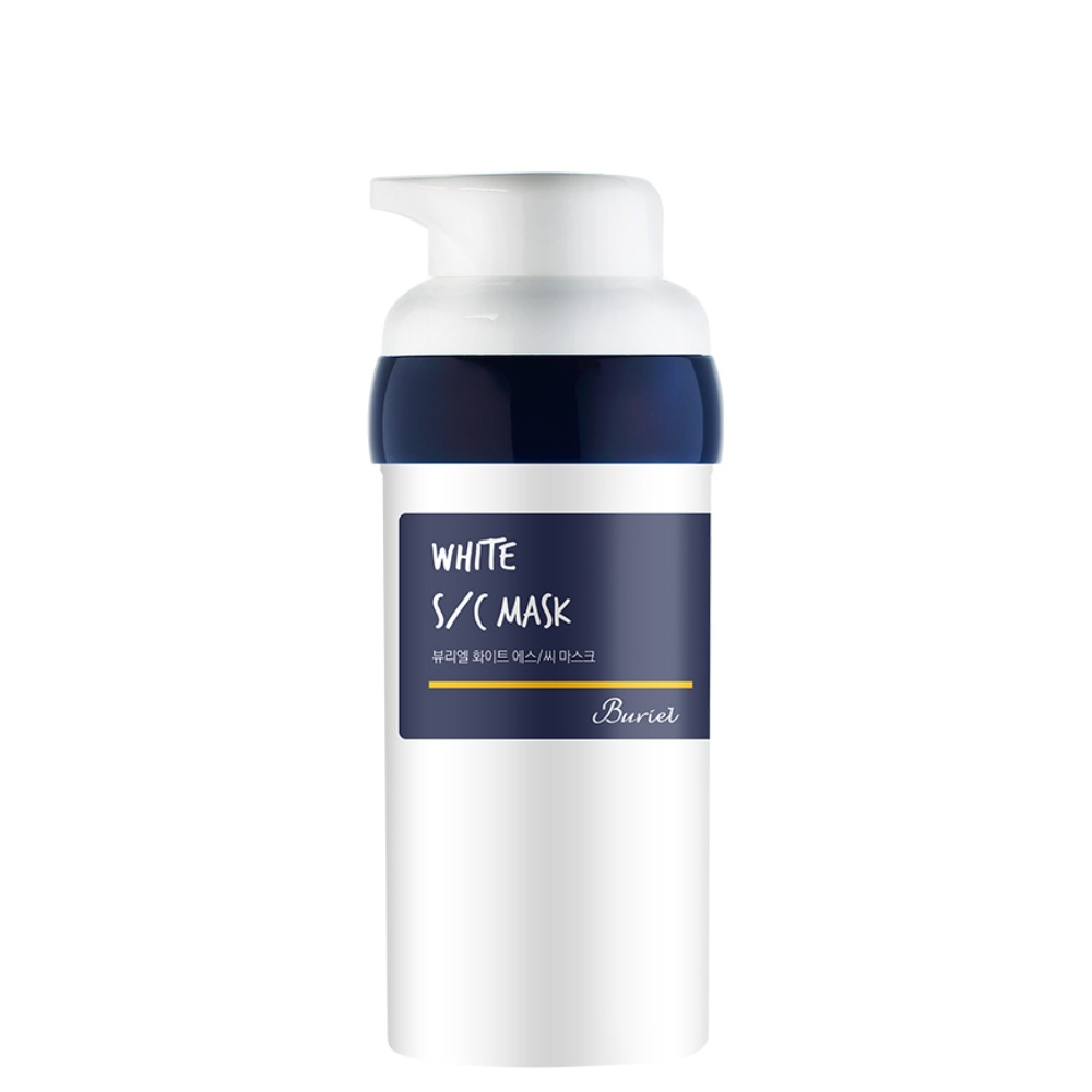White S/C Mask 300ml