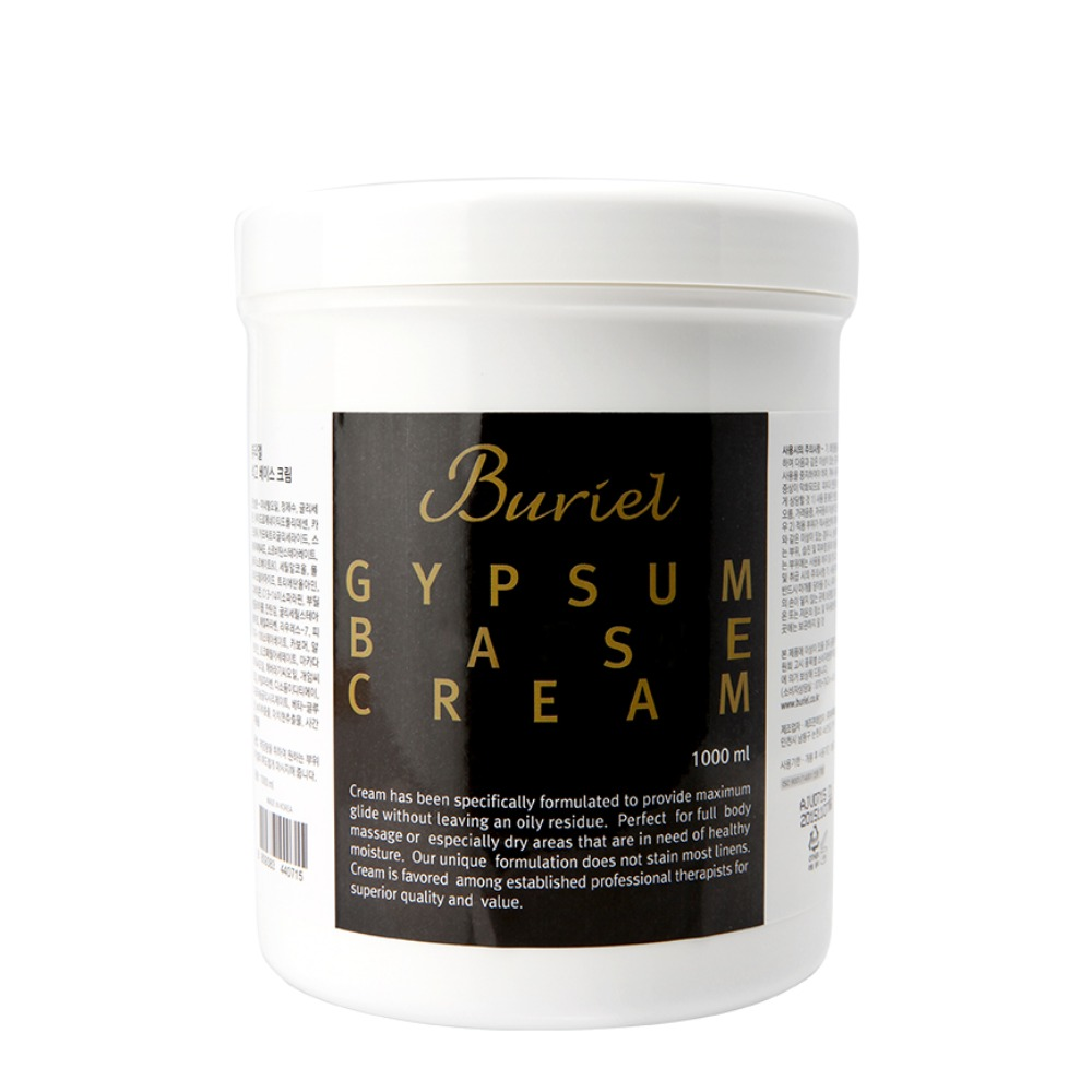 Gypsum Base Cream 1000ml