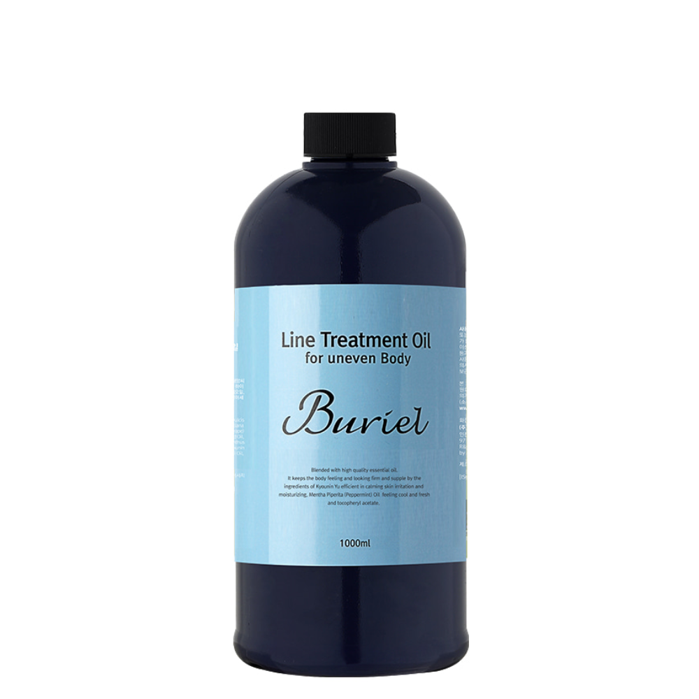 Line Treatment Oil for uneven Body 1000ml